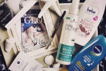Glossybox Maritim Edition Unboxing