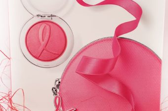Think Pink! mit dem Pink Ribbon Clinique Blush