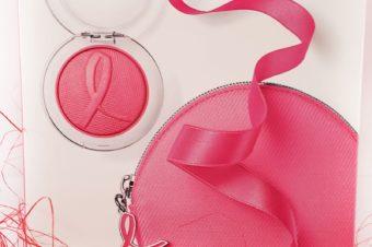 Think Pink! mit dem Pink Ribbon Clinique Blush