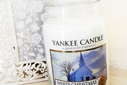 visiona testet: Yankee Candle White Christmas