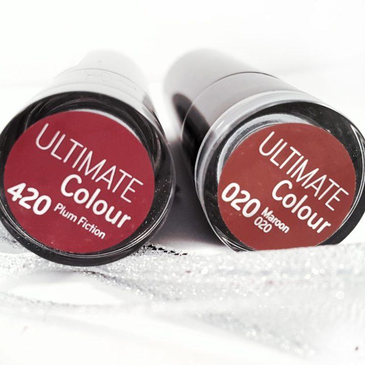 catrice ultimate color lippenstift