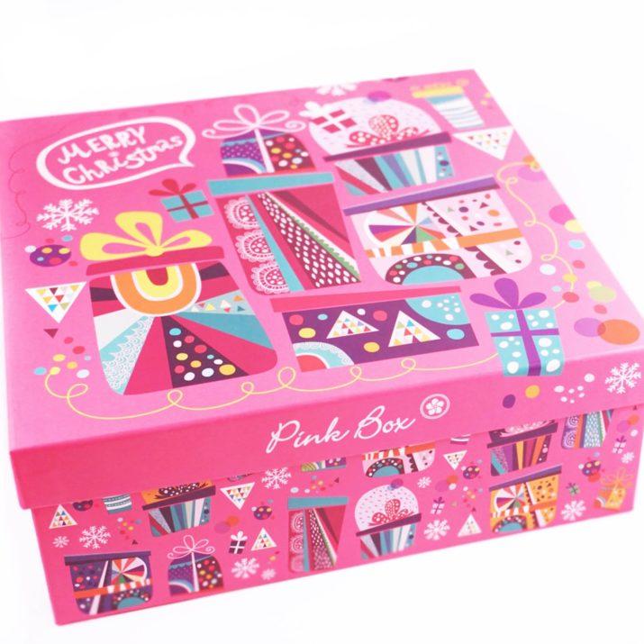 pink box dezember 2015