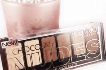 Schokoladige Augenblicke mit Chocolate Nudes von Catrice
