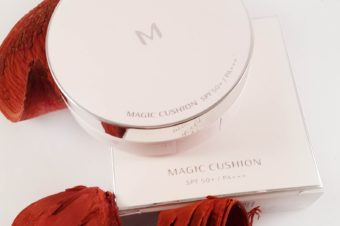 Highlight 2015 M Magic Cushion von Missha