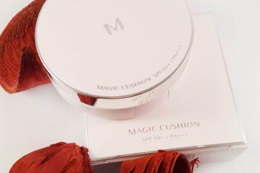Highlight 2015 M Magic Cushion von Missha