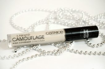 Catrice Liquid Camouflage Concealer – Worth the Hype?