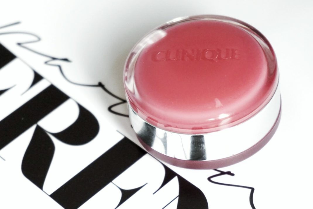 clinique sweet pop lip scrub