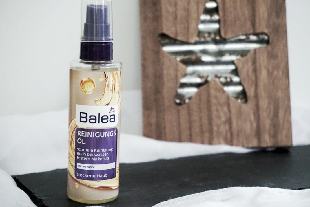 balea reinigungsöl