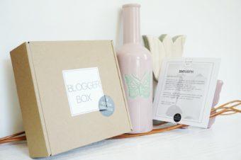 Bloggerboxx Edition Feel Good