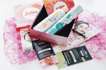 Pink Box Jolie Edition