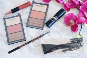 Catrice Contourious Limited Edition Review