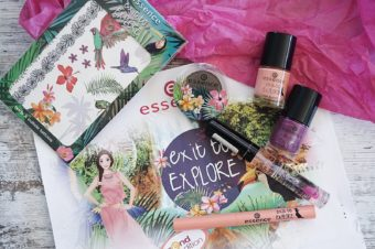 essence exit to EXPLORE Trend Edition Review