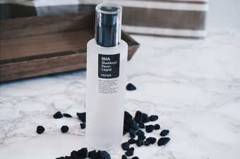 Bye bye unreine Haut mit dem COSRX BHA Blackhead Power Liquid