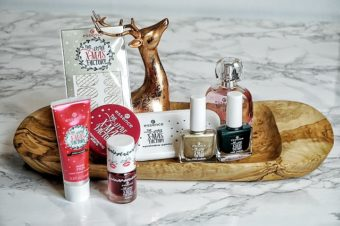 Essence The Little X-Mas Factory Trend Edition Review