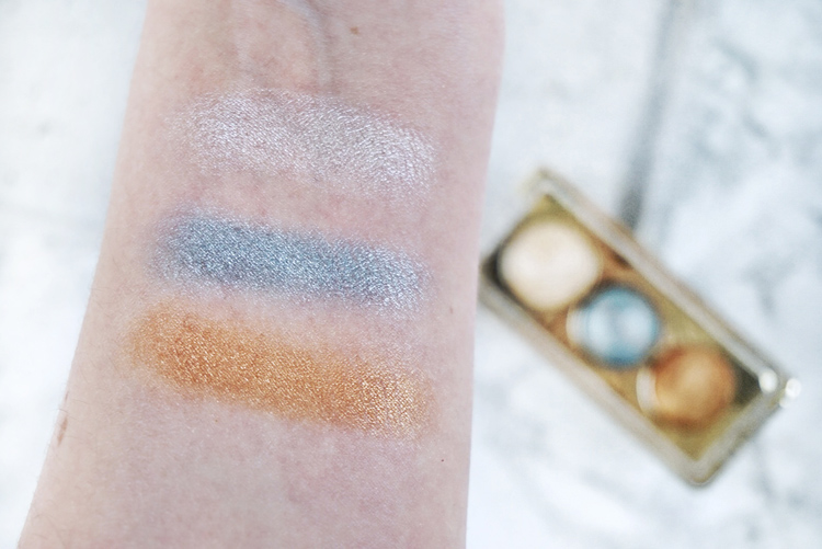 Catrice Pulse of Purism Limited Edition Lidschattenpalette Pure Metal Palette MEtal Myself and I