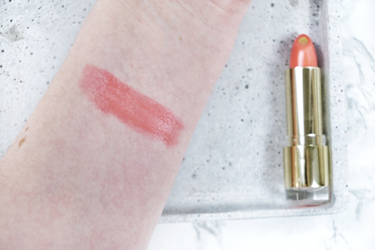 Catrice Pulse of Purism Limited Edition 2-Tone Lippenstift Pure Hibiscocoon