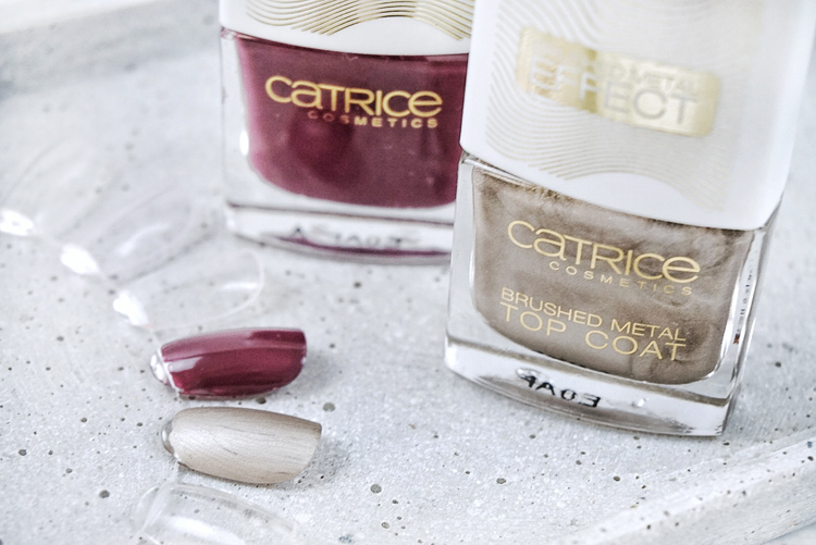 Catrice Pulse of Purism Limited Edition Nagellack Top Coat