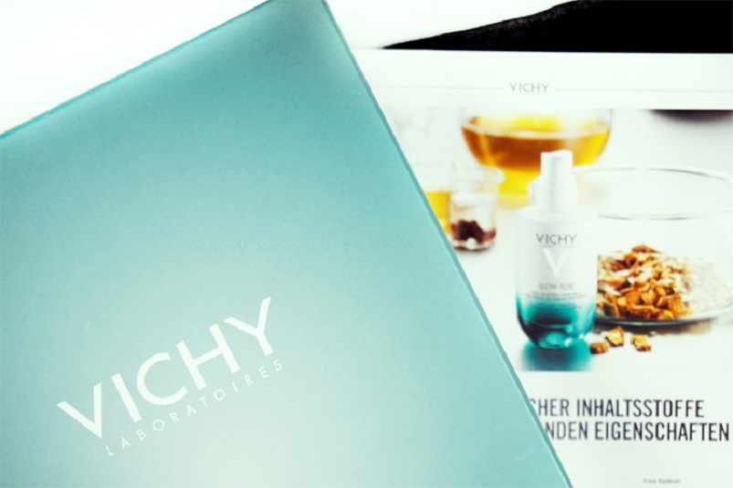 vichy slow age fluid