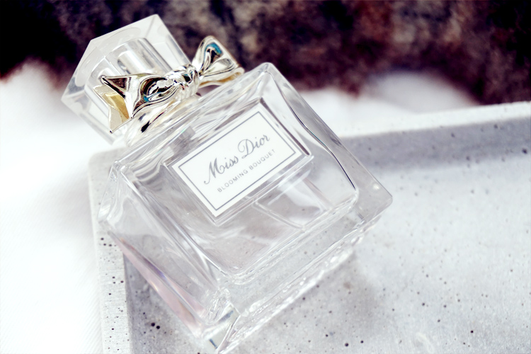 Lieblingsstück Jänner 2017 Miss Dior Parfum