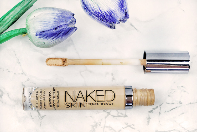 Urban Decay Naked Skin Light Neutral