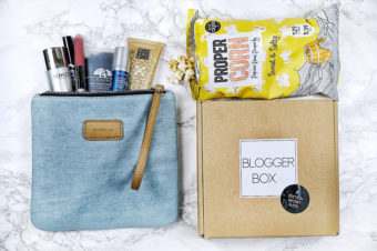 Bloggerboxx Edition Secret Suite 2017