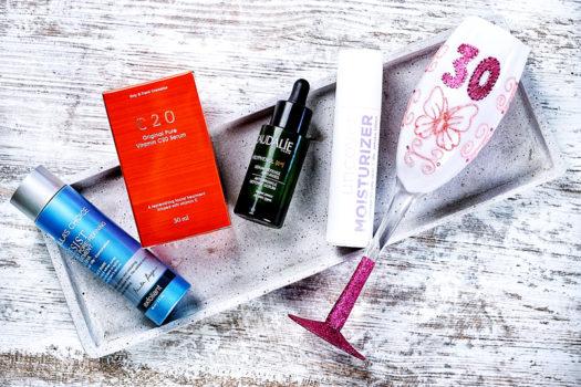 Meine Hautpflege in den 30er – 5 wichtige Punkte meiner Pflegeroutine
