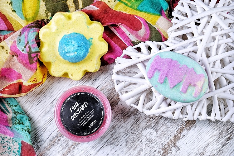 Lush Muttertagskollektion 2017