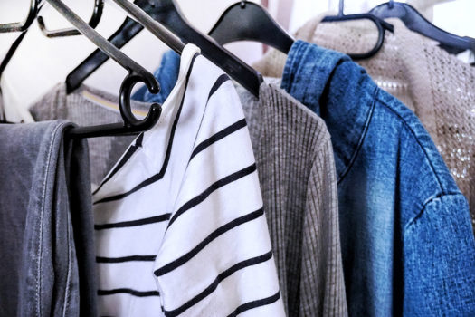 Capsule Wardrobe Projekt – Raus aus dem Kleider-Chaos
