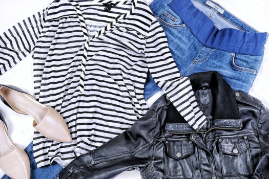 Capsule Wardrobe Projekt – All about Basics