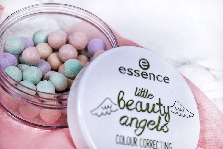essence little beauty angels colour correcting trend edition