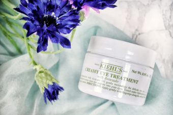 Beauty Darling im März – Kiehls Creamy Eye Treatment with Avocado