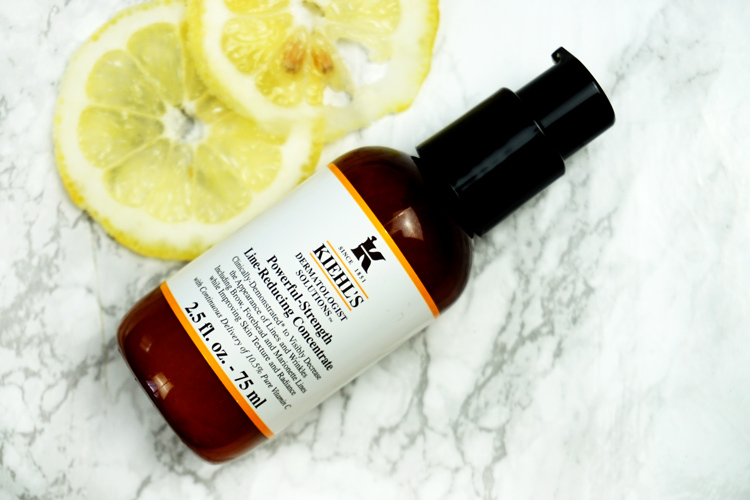 Kiehls-Powerful-Strength-Line-Reducing-Concentrate-Produkt-Review-Vitamin-C-Serum