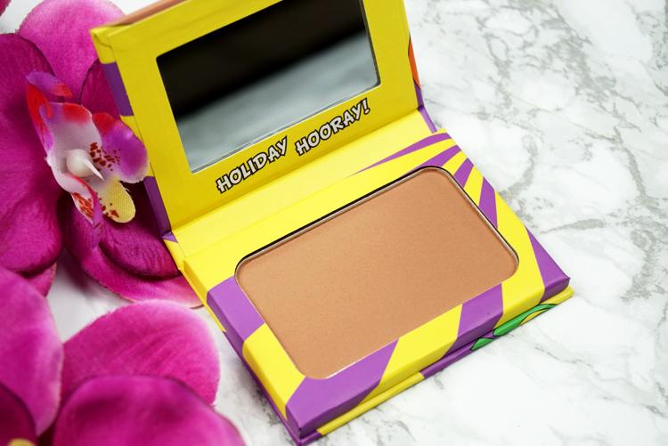 Blush Bronzer Kombination für helle Haut von Misslyn