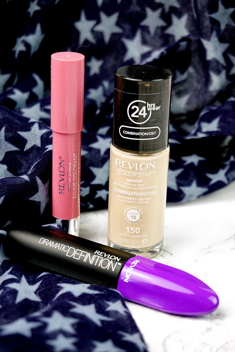Revlon Erfahrungen Makeup Eindrücke
