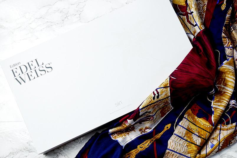 Produkttest Kampagne Mein Monat mit Edition Edelweiss