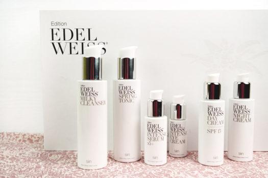 Mein Monat mit Edition Edelweiss – Eindrücke und Erfahrungen [Werbung]