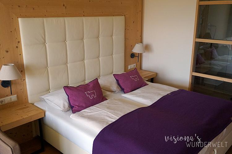 Babymoon Almwellness Hotel Pierer Teichalm Zimmer