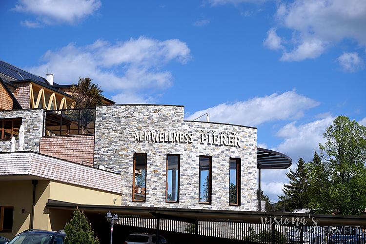 Almwellness Hotel Pierer Teichalm