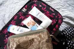 Das kommt in meine Kliniktasche Beauty Bag