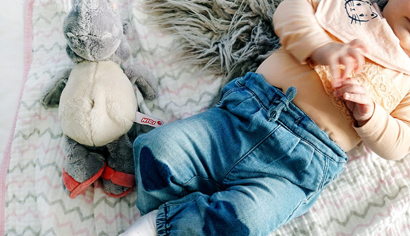 Baby Update Dezember 2017 inklusive Emmas Spielzeug Favoriten mit 3 Monaten