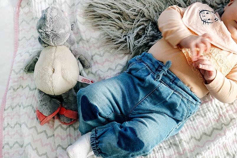 baby outfit name it spielzeug favoriten mit 3 monaten
