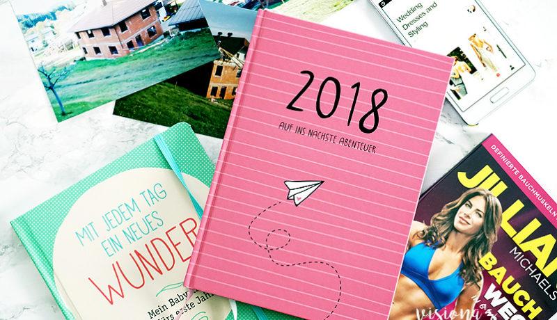 Bucket List 18 Pläne für 2018