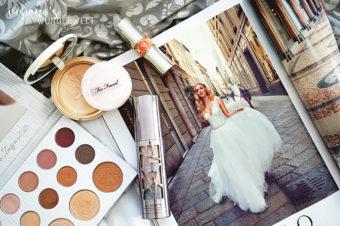 5 Tipps für das Brautmakeup bei einer Sommerhochzeit