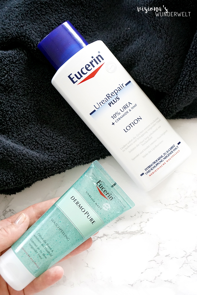pflegeprodukte gegen reibeisenhaut eucerin