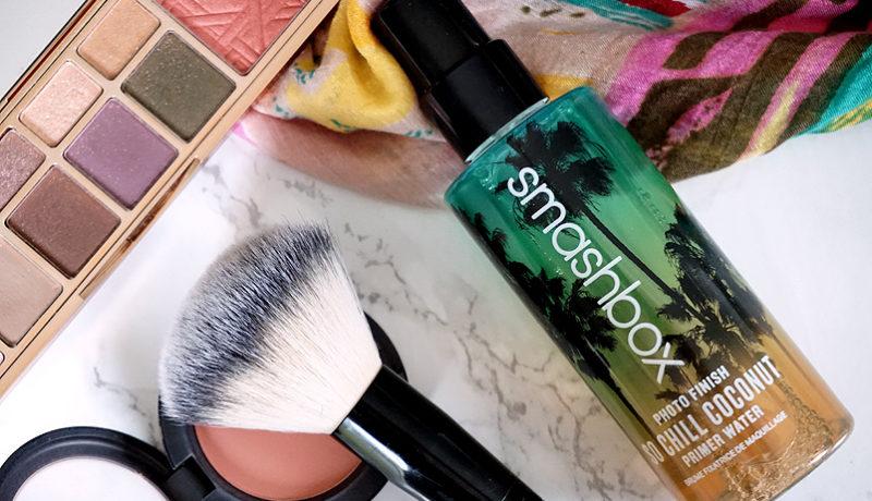 #instamadeitbuyme Smashbox Photo Finish Primer Water So Chilli Coconut