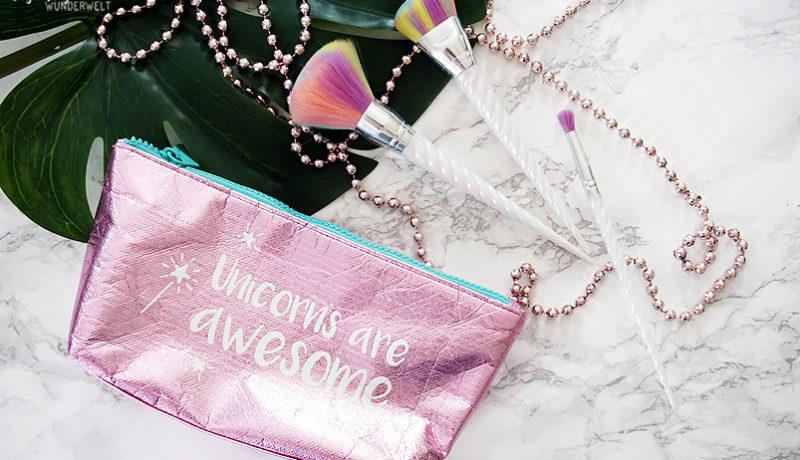 JGA Makeup Bag + exklusive Eindrücke von meinem Polterabend