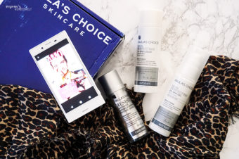 Meine Paulas Choice Must Have Produkte der Glamour Shopping Week