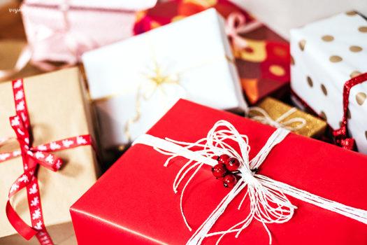 Christmas Gift Guide 2018 – Geschenke Inspirationen für eure Liebsten