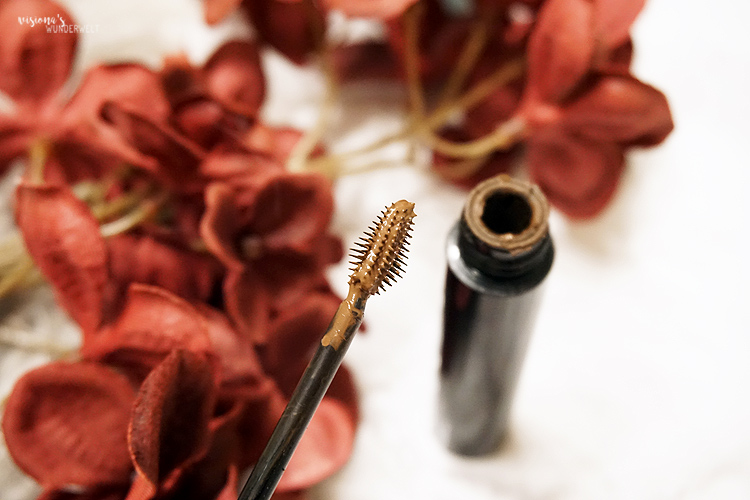 Meine Jahresfavoriten 2018 Makeup für einen No-Makeup-Alltagslook Lancome Sourcils Styler Bürstchen