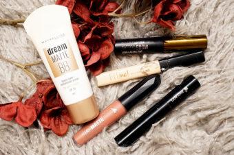 Themenwoche – meine Jahresfavoriten 2018 Makeup